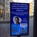 Leerzame lezingen in Veenendaal!